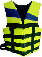 Спасательный жилет AIR new + (для охоты и рыбалки) , товары для спасения на воде, безопасность