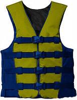 """Спасательный жилет """"PATRIOT"""" (рыбалка, охота, спорт) , товары для спасения на воде, безопасность"""