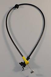 Трос замка передней двери на Renault Trafic  2001->  — Opel (Оригинал) - 91166305 / 4400527