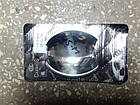Накладки под ручки дверей Mercedes-Benz Viano