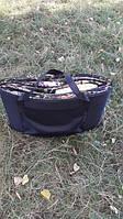 Элегантная раскладная сумка-каремат для пикника или вылазки на природу, товары для походов, туризм