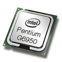 Pentium G6950 SLBTG 1156 до 2.8GHz гарантия паста