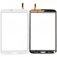 Сенсорная панель для SAMSUNG T3110/ T311 Galaxy Tab 3 8.0 (3G) белая