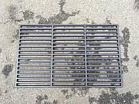 Решетка чугунная барбекю(60см-40см)