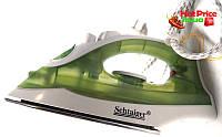 Утюг Schtaiger 1231-SHG , техника для дома, утюги, паровые, электрические, отпариватели, пылесосы