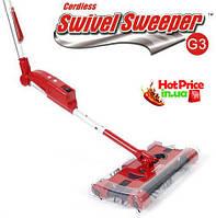 Электровеник Swivel Sweeper G3 ( Свивел Свипер ), утюги, отпариватели, пылесосы, техника для дома