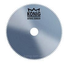 Основні пиляльні диски для різання штапика. Економ клас CRV