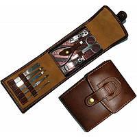 Маникюрный набор 9 предметов (N9102), товары для маникюра, маникюр, уход за ногтями
