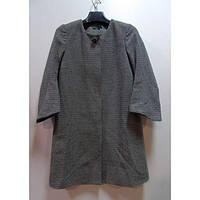 Демисезонное женское пальто BENETTON