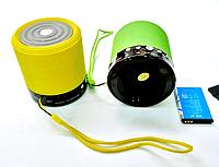 Портативная колонка WS-631, Bluetooth, портатиная акустика, аудиотехника, электроника, стильные колонки