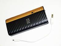 Зарядка Power Bank Mi 18000 mAh на 3 USB, внешний аккумулятор, портативное зарядное устройство для телефонов