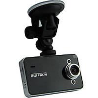 Автомобильный видеорегистратор DVR K6000-2, регистраторы, автотовары, автомобильная видеосистема