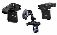 Автомобильный видеорегистратор CarCam P5000, видеосистемы, товары для авто
