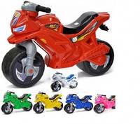 Мотоцикл каталка музыкальная Орион 501-3 М