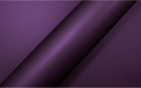 Плёнка ARLON CWC-633 Cyber Grape (фиолетовый мат)