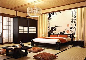 """Спальня """"Япония"""" Радо"""