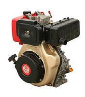 Дизельный двигатель Weima WM178F (для мотоблока WM1100) дизель 6.0 л.с.