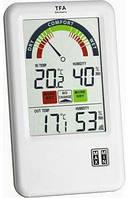 """Термогигрометр цифровой TFA """"Bel-Air"""", 303045.IT"""