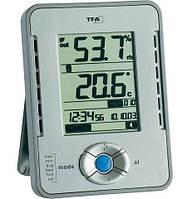 """Термогигрометр цифровой TFA """"Klima Logger"""", 303015"""