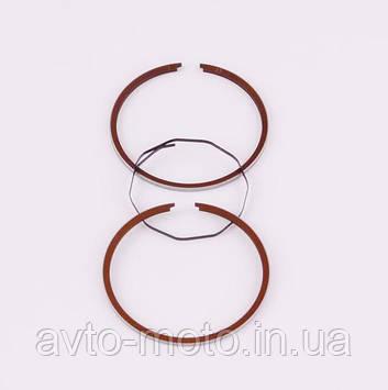 Кольца скутера SUZUKI AD-50,AD-65 любой размер