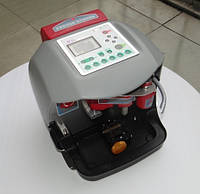 X6 Автоматический, универсальный станок для изготовления автоключей