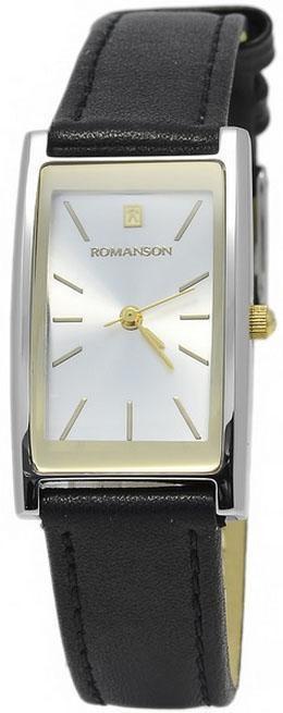 Romanson DL2158CM2T WHITE оригинал