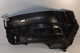 Підсилювач бампера (правий) на Renault Trafic 2006-> — OPEL (Оригінал) - 93856002