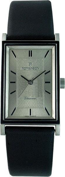 Часы Romanson DL4191SMWH GR