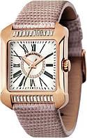 Наручные женские часы Romanson RL1214TLRG WH оригинал