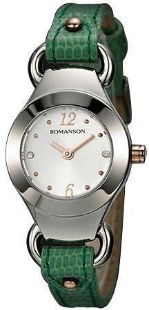 Часы Romanson RN2633LR2T WH