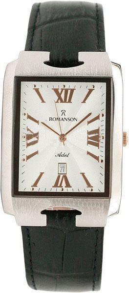 Часы Romanson TL0186XR2T WH