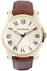Часы Romanson TL0334MG GD (R)