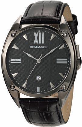 Часы Romanson TL1272MB BK
