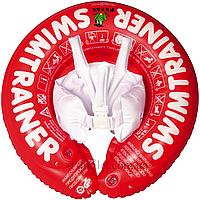 Круг для купания SWIMTRAINER  Красный красный