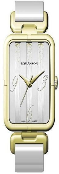 Часы Romanson RN0356LG WH