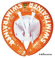 Круг SWIMTRAINER  Оранжевый оранжевый