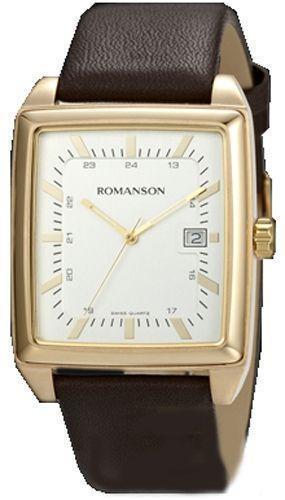Часы Romanson TL3248MG WH