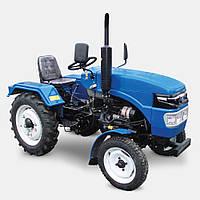 Трактор XINGTAI Т 22РК (регулируемая колея)