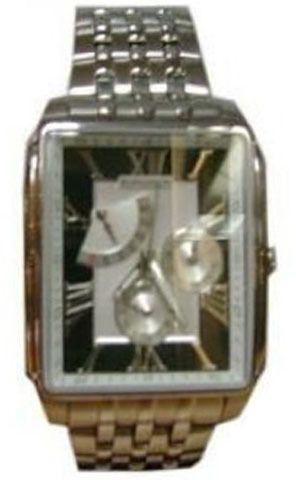 Часы Romanson TM8905FMWH BK