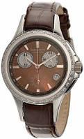 Наручные женские часы Romanson RL8275QLWH BROWN оригинал