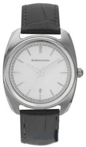 Часы Romanson TL1269MWH WH