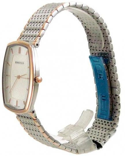Часы Romanson TM9258CMR2T WH