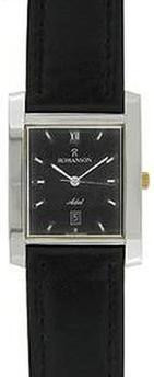 Часы Romanson TL0226SX2T BLACK