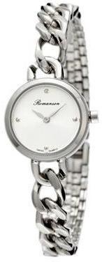 Часы Romanson RM4242LWH WH