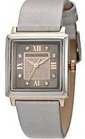 Наручные женские часы Romanson RL1242L2T GR оригинал