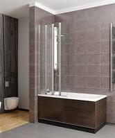 Шторки для ванны Radaway Eos PNW гармошкой