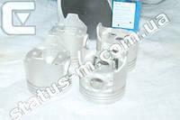 Поршень цилиндра ВАЗ 21011 d=79,8 М/К (2-й ремонтный размер) (компл.4шт) (пр-во АвтоВАЗ)