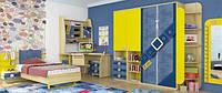 Детская комната Джинс(вариант 1)