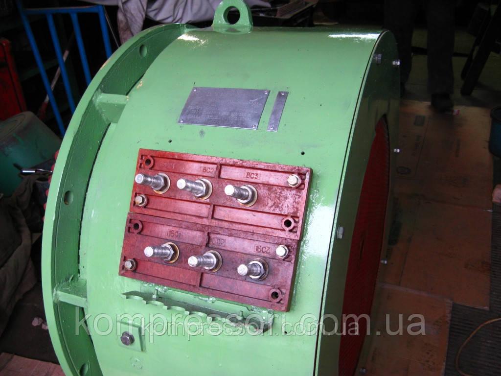 Электрические двигатели для компрессоров