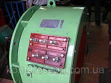 Електричні двигуни для компресорів